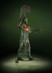 1ο Δημοτικό Σχολείο Χολαργού, Αθηνά η θεά της Ακρόπολης