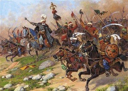 ottomanoi