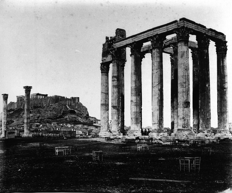 Ναός Ολυμπίου Διός