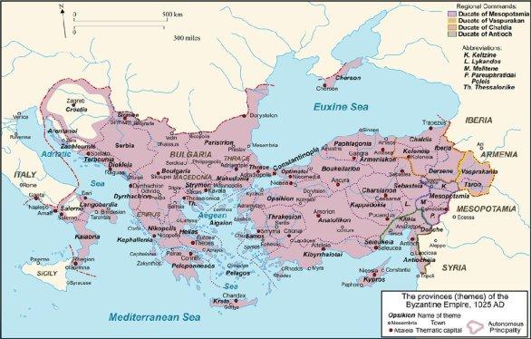 Στη περίοδο του Βασιλείου Β' η αυτοκρατορία έφθασε στη μεγαλύτερη της ακμή και ισχύ. Έτσι, παρ' όλες τις μεγάλες πολεμικές δαπάνες που πραγματοποιήθηκαν κατά τη διάρκεια της βασιλείας του εξ αιτίας των πολλών και μεγάλων εκστρατειών, πεθαίνοντας αφήνει στα αυτοκρατορικά ταμεία 200.000 λίβρες χρυσού, (64,5 τόνους), δηλαδή 14.400.000 «σολίδους» (νόμισμα υψηλής περιεκτικότητας σε χρυσό).